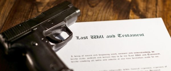 NFA Firearms Trust & Estate Planning South Carolina