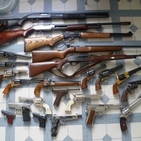 NFA Gun Trust
